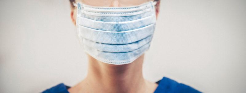 当院の徹底した院内感染対策