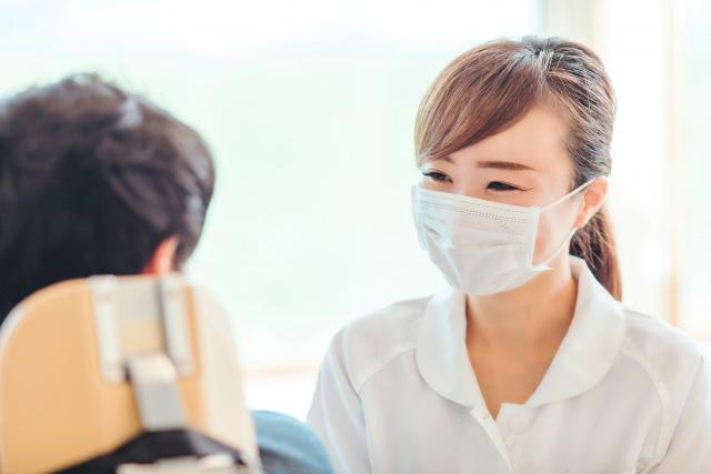 歯科助手募集